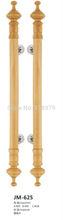 Copper Glass Door Handle JM-625 discount price(China (Mainland))
