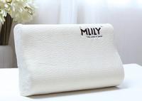 Lily pillow memory cotton pillow space neck pillows