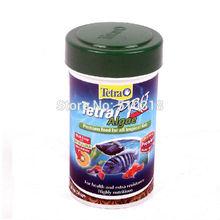 Tetra Pro Algae 18g 100ml Premium Food for all Tropical Fish Multi Crisp(China (Mainland))