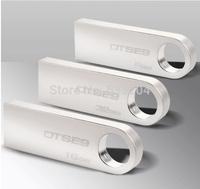 high quality stainless steel waterproof micro usb flash drive pen drive 4gb 8gb 16gb 32gb 64gb memory stick usb storage car key