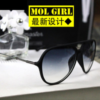 2014 real special offer adult photochromic 5155 influx of non-mainstream and fashion sunglasses retro ms. toad glasses driving