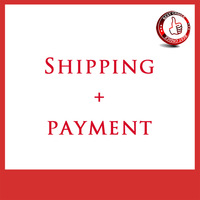 Shipping and payment link (@Best choice@)