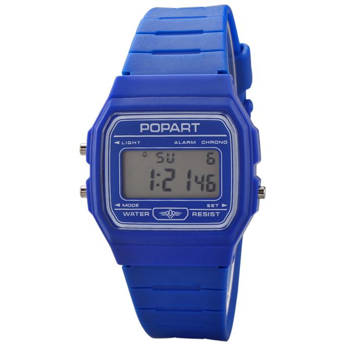 Потребительские товары POPART 5Colors Fashion Casual Watch потребительские товары casual fashion 2015 w011