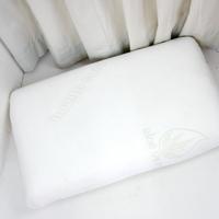 Lily slow rebound memory cotton bread pillow