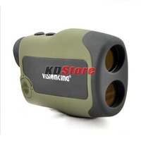 Free Shipping Visionking 6x25 SCL Golf Hunting Laser Rangefinder Monocular Scope 600m Distance Telescopes #DW067 @CF
