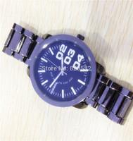 Best Seller business army men watches top brand luxury oversize fashion sport watches Stainless steel DZ cheap Wristwatch