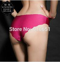 Victoria underwear Women Sexy Underwear Bow Sexy Panties Cotton Hot Sale Ladies Lingerie Briefs VS Lace sexy love erotic hipster
