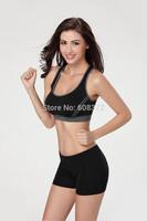 150pcs/Women Yoga Fitness Stretch Workout Tank Top Seamless Racerback Padded Sports Bra