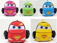 baby canvas bags children school bag  boys girls  printing backpacks  infant mochilas 1pcs reatil !free shipping