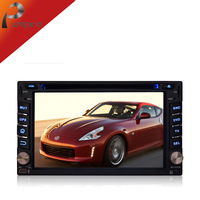 For nissan qashqai,2din 800MHz CPU Car DVD Player,W/GPS+AM/FM Radio,Support 3G&DVR,Steering Wheel Car Audio Styling