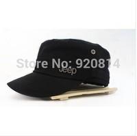 Free shipping authentic cap spring summer fashion flat military hat for men and women Korean fashion baseball cap sun