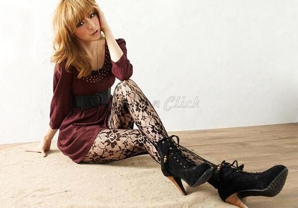 Женские колготки Leggings for women Sexy Y438 women leggings