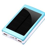 20000mAh Solar Power bank portable charger External Battery for iphone/samsung/xiaomi/ Universal