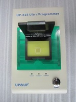 UP818 +EBGA64 UP818 universal programmer for BGA nand with EBGA64 socket *** Price can be adjust pls contact for confirm.