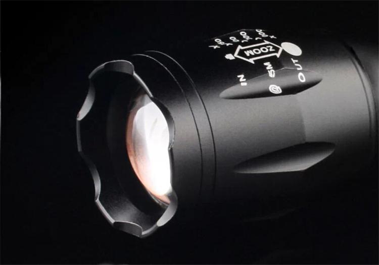 Фонарик Cree XML T6 18650 Super Light xml u2 светодиодные блок велосипед глава лампы свет батареи 18650