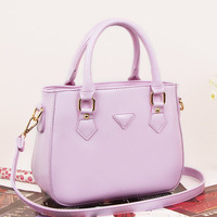 Women's bags 2014 shoulder bag messenger bag fashion handbag women's small fresh small cross-body bags