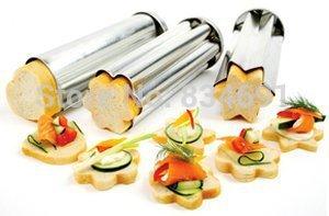Achetez en gros d 39 emballage en sandwich en ligne des for Canape bread tubes