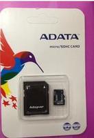 100% real ADATA 8gb/16gb32gb High speed Memory Cards Memory Card Micro Flash TF Card Micro sd cards Class10