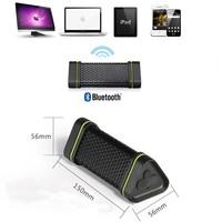 20pcs DHL YTB Video Waterproof Shockproof Dustproof Earson ER151 Wireless Stereo Bluetooth Speaker