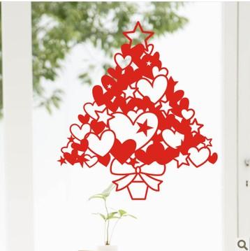 ... adesivi da Grossisti natale decorazione adesivi Cinesi Aliexpress.com