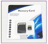 Free DHL 100% real 8gb/16gb/32gb  Micro SD Card Class 10  Brand TF Memory Card  With SD Adapter Blister Retail Package
