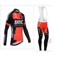 Hot sale/New Arrival/2014 BM1 Long Sleeve Bike/ Cycling Jerseys+bib pants(or pants)/Cycling Suit/Cycling Wear/-WL14BM01