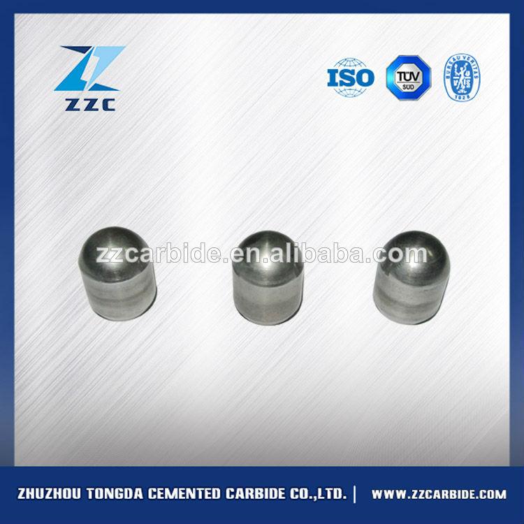 Tungsten Bullet Tungsten Carbide Bullet With