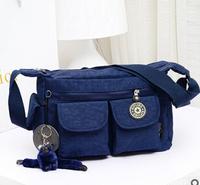 2014 High Quality Handbag,Monkey bag,Waterproof Nylon hand bag,multiple colors,shoulderbag,Brand Women's Bag, FREE SHIPPING