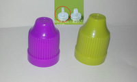 freeshipping via china post air mail factory direct sale eye drop bottle with  child proof caps and droppers , 200pcs a lot ,