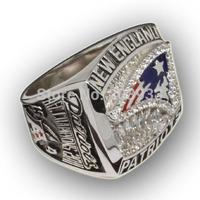 2011 New England Patriots America Football Championship Ring, Custom Championship Ring, class ring, sport ring, free shipping