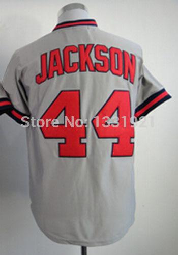 Stitched baseball jersey 44 ,  mens baseball jersey stitched mens 29 bo jackson baseball jersey chicks moive jerseys white s 3xl free shipping