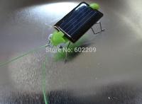 Solar locust, Solar grasshopper Solar Toys,Minimum Quantity More than 100 pcs and free shipment