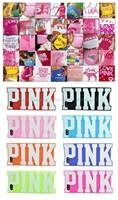Newest Victoria/'s Secret Silicon Case for iPhone PINK Silicon Cover for iPhone 5 5g 5s iphone 4 4S