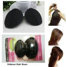 Cheap 2pcs Volume Bumpit Hair Base  Bump Up Bumpits Princess Styling Tool Base Insert  BB petit pin Free Ship  HQS-Y24715(China (Mainland))