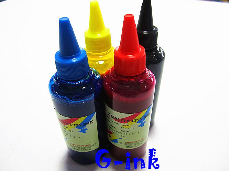 PIGMENT Ink for HP Business Inkjet 1700 1700d 1700d 2000 2200 2800 3000 9100 9110 9120 9130 HP OfficeJet K850 K850dn.High ink(China (Mainland))