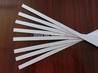 Pre flux coating aluminum tube, aluminum pipe, PFC al tube, aluminum parallel flow flat pipe for condenser radiator evaporator