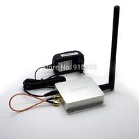 Sunhans indoor WiFi signal booster amplifier wireless 2.4 G 4W amplifier SH24Gi4000 WiFi booster SMA free shipping