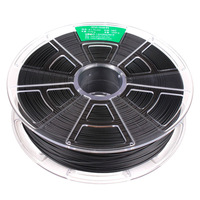 Hot Selling Winbo 3D Printer ABS Filament with Black Colour 1.75mm 1000g for Makerbot