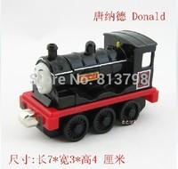Free shipping Fashion for Children toy Motorized Salty Thomas electric toy train locomotive 2pcs set on sale