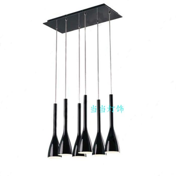современные краткое освещение лампы бар подвеска