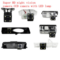 Rear View Reverse backup Camera for Toyota Hiace 2005-2012