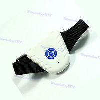 D19 Ultrasonic Dog Bark Stop Anti Barking Control Collar Ne
