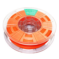 Winbo 3D Printer ABS Filament with Orange Colour 1.75mm 700g