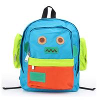 Kindergarten children backpack shoulder bag schoolbag cartoon Taipan preschool boys and girls travel package