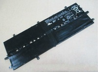 Genuine built-in Laptop Battery for SONY SVD11217SC SVD11218 SVD11 Duo11 super computer - BPS31 VGP-BPS31 Free shipping