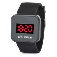 Fashion LED Touch Screen Digital Wrist Watch
