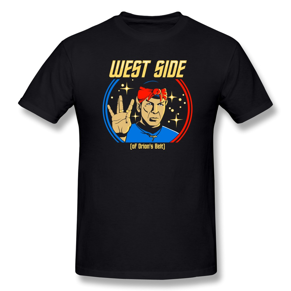 Designed Short Sleeve Men T-Shirt West Side of Orions Belt Cool Picture Men TeeShirts Only 1 Piece(China (Mainland))