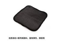 FREE SHIPPING Creative Chair pad hollow elastic cushion sofa cushion breathable mesh office chair cushion