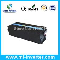 DC 48V to AC 220V 230V 240V 8kw Pure Sine Wave Inverter 8000W Solar Power Inverter