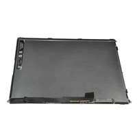 100% New Brand High Quality LCD Touch Screen Replacement Part for iPad 3/iPad 4  Free shipping